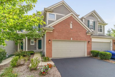 711 Creekside Circle UNIT 711, Gurnee, IL 60031 - #: 10521249