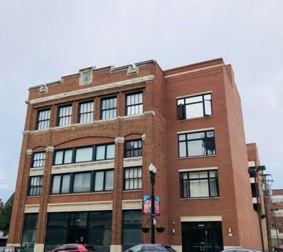 2332 S Michigan Avenue UNIT 205, Chicago, IL 60616 - #: 10521290