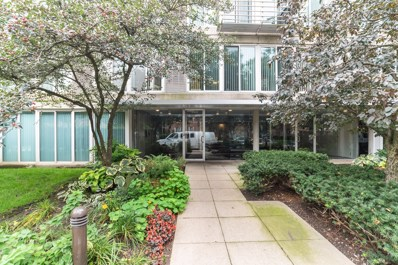 2555 Gross Point Road UNIT 206, Evanston, IL 60201 - #: 10521336
