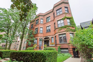 1142 W Morse Avenue UNIT 2W, Chicago, IL 60626 - #: 10521400