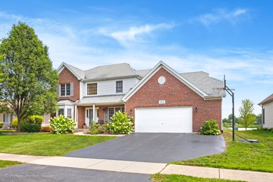 4608 Haviland Court, Naperville, IL 60564 - #: 10521411