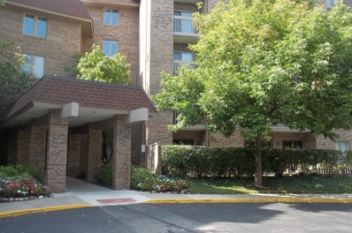 1280 Rudolph Road UNIT 2A, Northbrook, IL 60062 - #: 10521418