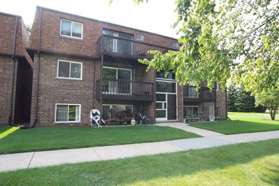 112 Boardwalk Street UNIT 1E, Elk Grove Village, IL 60007 - #: 10521434