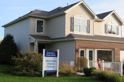 7125 Country Club Hills Drive, Fox Lake, IL 60020 - #: 10521436