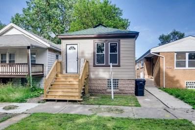 11319 S Carpenter Street, Chicago, IL 60643 - #: 10521451
