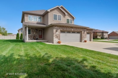 1726 Bridle Court, Bourbonnais, IL 60914 - MLS#: 10521491