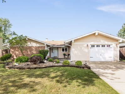 262 Bedford Lane, Bloomingdale, IL 60108 - #: 10521493