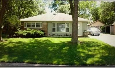 259 Mantua Street, Park Forest, IL 60466 - #: 10521552