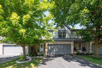 30 Oxford Court, Algonquin, IL 60102 - #: 10521568