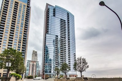 450 E Waterside Drive UNIT 1304, Chicago, IL 60601 - #: 10521628
