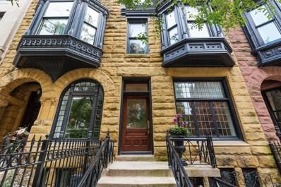 49 E Division Street, Chicago, IL 60610 - #: 10521632
