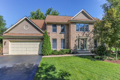 7 Tealwood Court, Cary, IL 60013 - #: 10521698