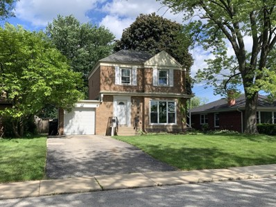 7 Elm Street, Glenview, IL 60025 - #: 10521704