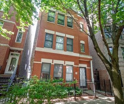 1335 W Fillmore Street UNIT B, Chicago, IL 60607 - #: 10521744