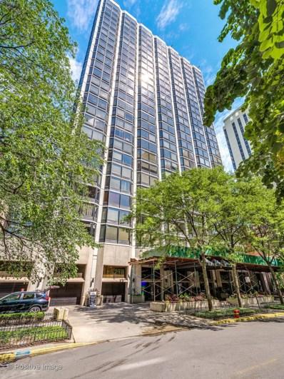 50 E Bellevue Place UNIT 1903, Chicago, IL 60611 - #: 10521765