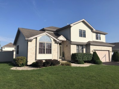 1354 W Cap Circle, Bourbonnais, IL 60914 - MLS#: 10521804