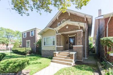 8107 S Rhodes Avenue, Chicago, IL 60619 - #: 10521850