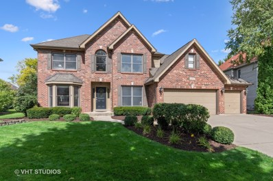 2283 Glouceston Lane, Naperville, IL 60564 - #: 10521870