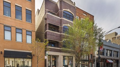 1109 W Belmont Avenue UNIT 3, Chicago, IL 60657 - #: 10521912