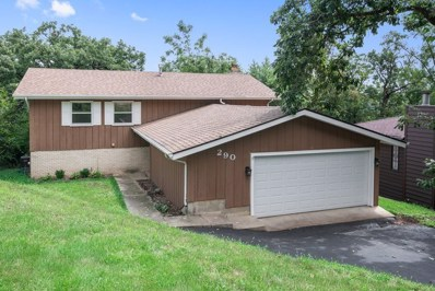 290 Apache Trail, Lake in the Hills, IL 60156 - #: 10522024