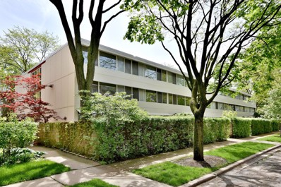 300 N Maple Avenue UNIT 16, Oak Park, IL 60302 - #: 10522087