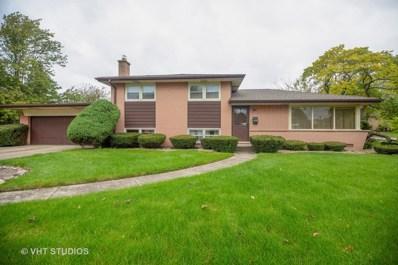 21 Crescent Drive, Glenview, IL 60025 - #: 10522090