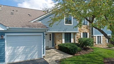 349 Sandalwood Lane UNIT B2, Schaumburg, IL 60193 - #: 10522115