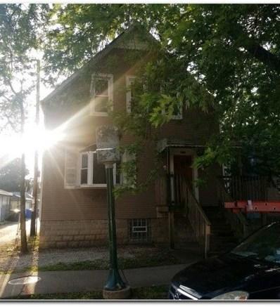 2313 N Laramie Avenue, Chicago, IL 60639 - #: 10522148