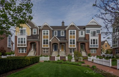 4195 Royal Mews Circle, Naperville, IL 60564 - #: 10522156
