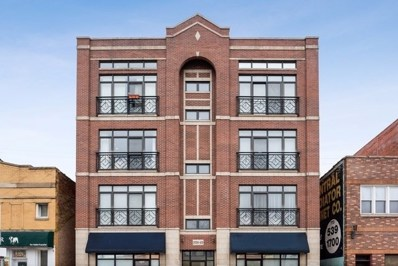 3721 N Elston Avenue N UNIT 4S, Chicago, IL 60618 - #: 10522202