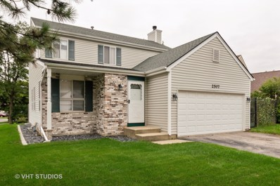 2507 Brunswick Circle, Woodridge, IL 60517 - #: 10522208