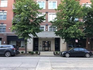 950 W Huron Street UNIT 305, Chicago, IL 60642 - #: 10522217