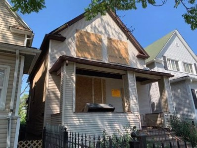 5052 W Huron Street, Chicago, IL 60644 - #: 10522265