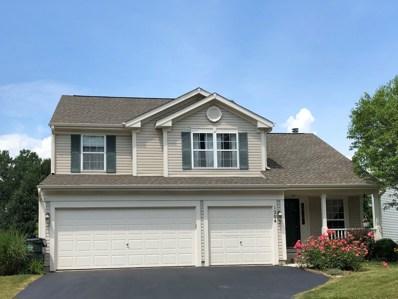 1204 Edgewater Lane, Antioch, IL 60002 - #: 10522276