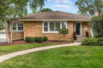 831 S Poplar Avenue, Elmhurst, IL 60126 - #: 10522324