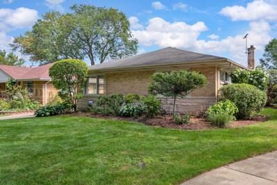 1011 S Waiola Avenue, La Grange, IL 60525 - #: 10522346