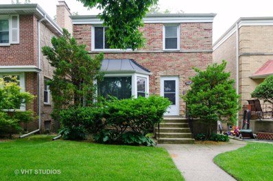 2627 W Jerome Street, Chicago, IL 60645 - #: 10522354