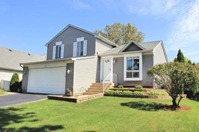 132 Red Cedar Drive, Streamwood, IL 60107 - #: 10522410