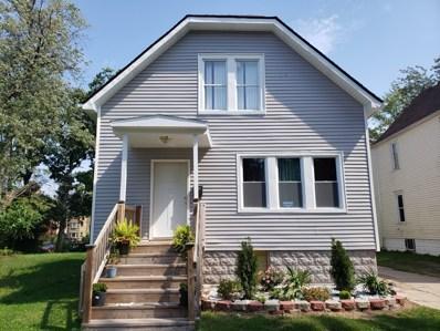 11939 S Eggleston Avenue, Chicago, IL 60628 - #: 10522417