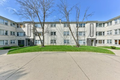5236 N Potawatomie Avenue UNIT 201, Chicago, IL 60656 - #: 10522455