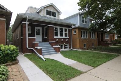 5418 W Henderson Street, Chicago, IL 60641 - #: 10522499