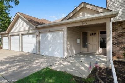 7010 Newport Drive UNIT 204, Woodridge, IL 60517 - #: 10522519