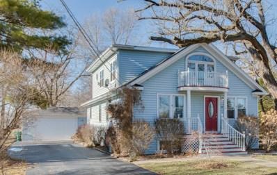 20 Oak Lane Drive, Lake Villa, IL 60046 - #: 10522540