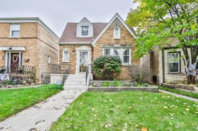4826 W Balmoral Avenue, Chicago, IL 60630 - #: 10522558