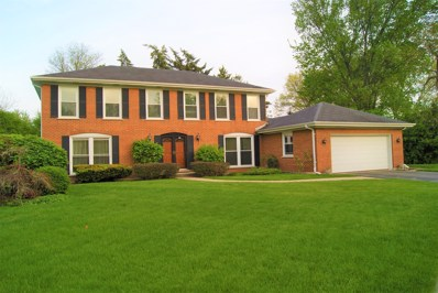 1795 Pondside Drive, Northbrook, IL 60062 - #: 10522567