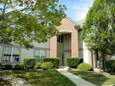 1595 Carlemont Lane UNIT B, Crystal Lake, IL 60014 - #: 10522570