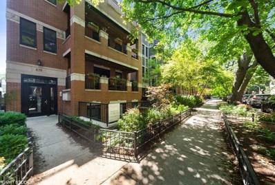 839 W Bradley Place UNIT 3, Chicago, IL 60613 - #: 10522613