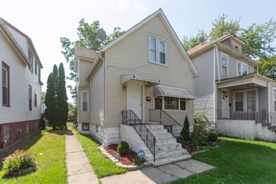 53 W 109th Street, Chicago, IL 60628 - #: 10522617