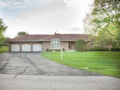 7303 Scots Lane, Lakewood, IL 60014 - #: 10522630