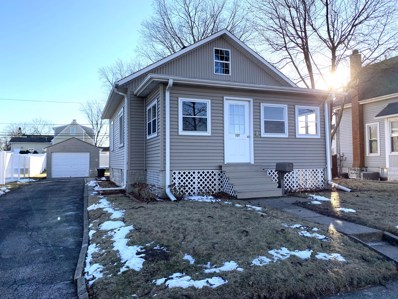 321 2nd Street, Downers Grove, IL 60515 - #: 10522660